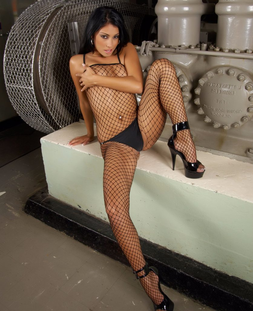 Very Exotic Brunette From Cheap London Escorts